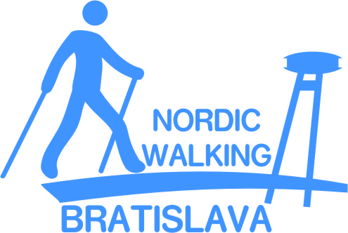 Nordic walking Bratislava